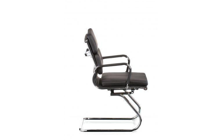 Офисные кресла: купить Кресло Solano 3 conference black - 6