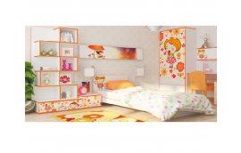 Детская Мандаринка (Mandarin) LuxeStudio - Детская мебель
