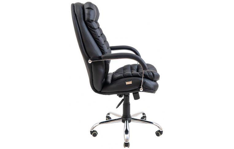 Кресла для руководителя: купить Кресло Валенсия черный - 4