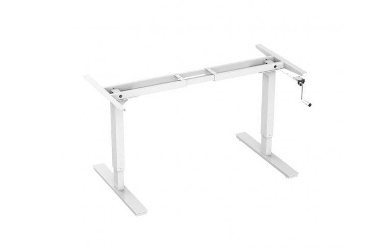 Эргономичные столы: купить Стол с механической регулировкой высоты Aoke Manual - 1