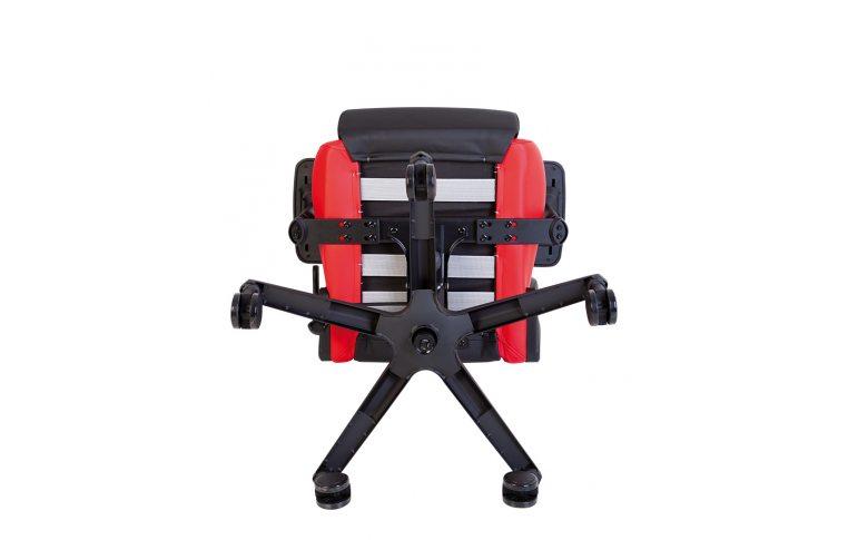Игровые кресла: купить Кресло для геймеров Hexter pc r4d Tilt mb70 Eco/01 Black/Red - 12