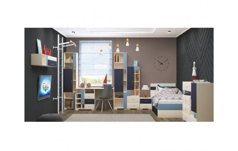 Детская мебель: купить Детская Некст (Next) LuxeStudio - 1