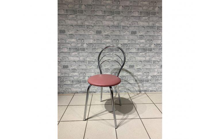 Барные стулья: купить Стул барный Marino plus chrome V-21 - 1