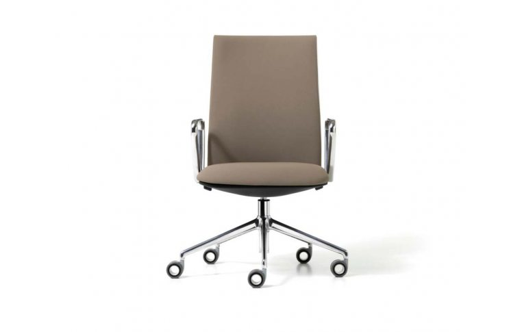 Кресла для руководителя: купить Кресло Velvet Diemme - 2