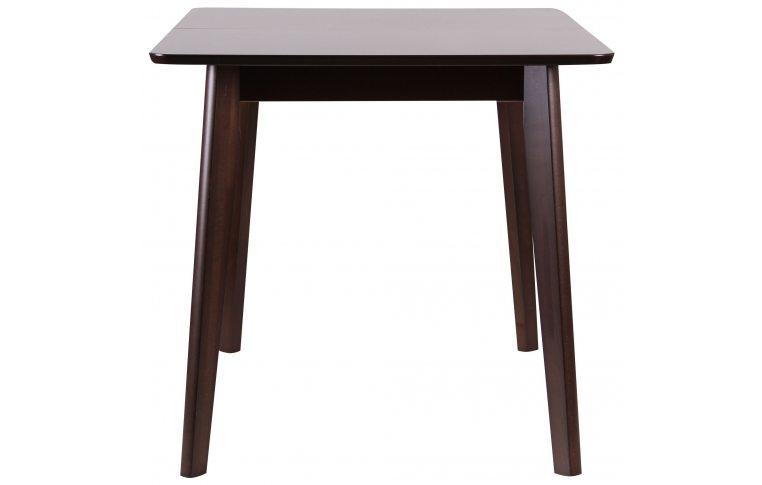 Кухонные столы: купить Стол обеденный раздвижной Виндзор орех темный AMF - 3