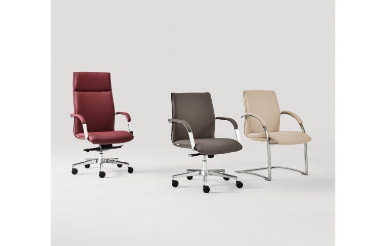 Кресла для руководителя: купить Кресло Rang Milani - 2