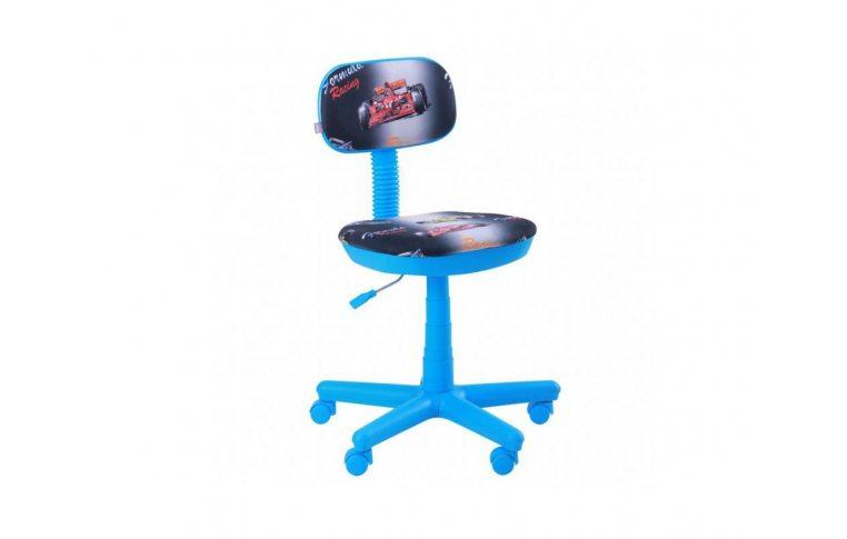 Детские кресла: купить Кресло Свити голубой Машинки AMF - 1