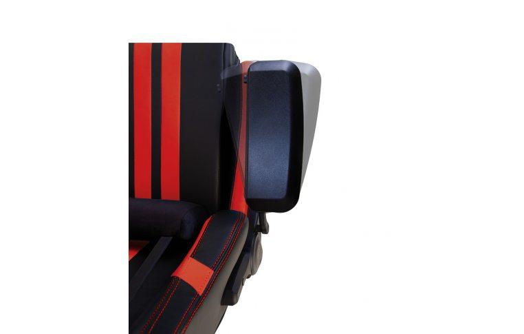 Игровые кресла: купить Кресло для геймеров Hexter Pro r4d Tilt mb70 Eco/03 Black/Red - 11