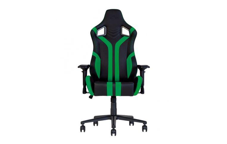 Игровые кресла: купить Кресло для геймеров Hexter Pro r4d Tilt mb70 Eco/03 Black/Green - 2