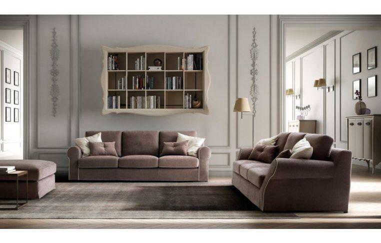 Итальянская мебель: купить Диван Abby - 1
