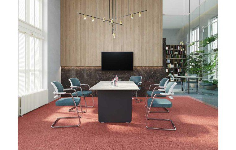 Офисная мебель: купить Серия мебели Smart - 10