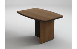 Офисные столы: купить Приставка конференционная к столу Статус