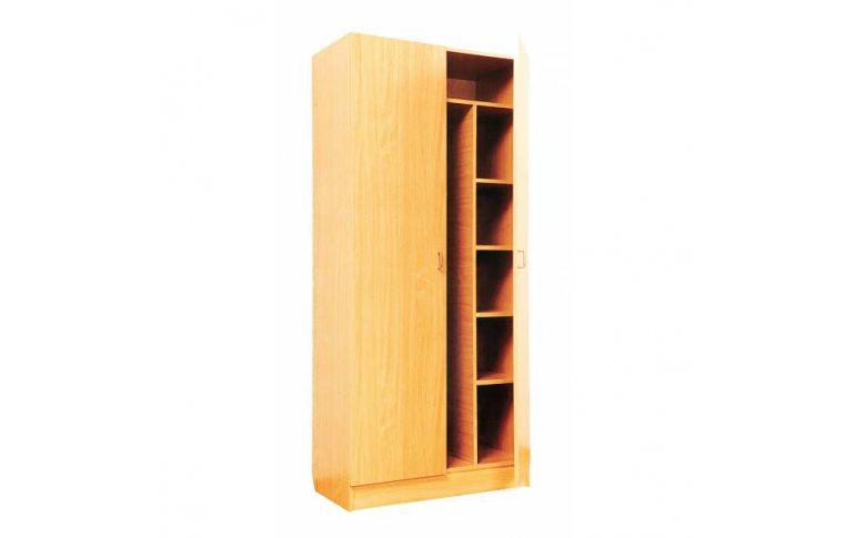 Школьные шкафы: купить Шкаф для одежды С-07 - 1
