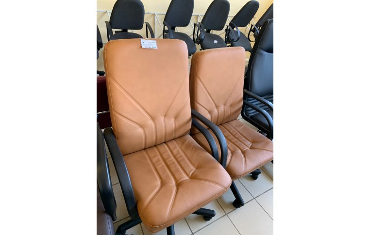 Кресла для руководителя: купить Кресло Manager Новый стиль - 2
