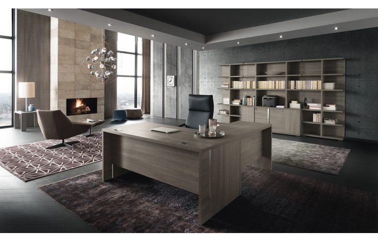Итальянская мебель: купить Домашний кабинет Tivoli Alf Group - 4