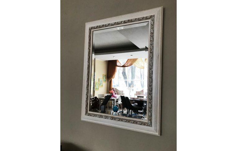 Зеркала в спальню: купить Зеркало с фацетом M2860/AVO/004 - 2