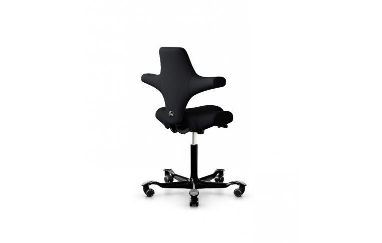 Кресла для руководителя: купить Кресло Hag 8106 Black Capisco - 3