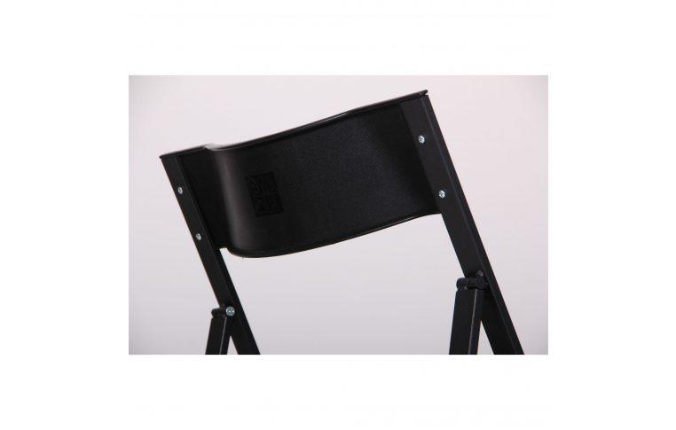 Офисные стулья: купить Стул Ибица черный пластик черный AMF - 5