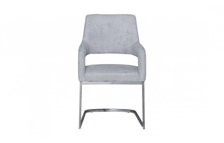 Кухонные стулья: купить Стул Берналь серый Prestol - 5