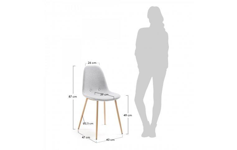 Кухонные стулья: купить Стул Lissy La Forma - 5