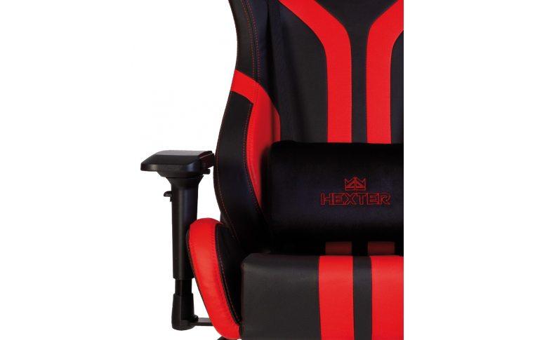 Игровые кресла: купить Кресло для геймеров Hexter Pro r4d Tilt mb70 Eco/03 Black/Red - 6