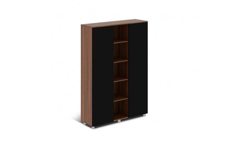 Шкафы для руководителя: купить Шкаф Глосс G4.03.19 M-Concept - 1