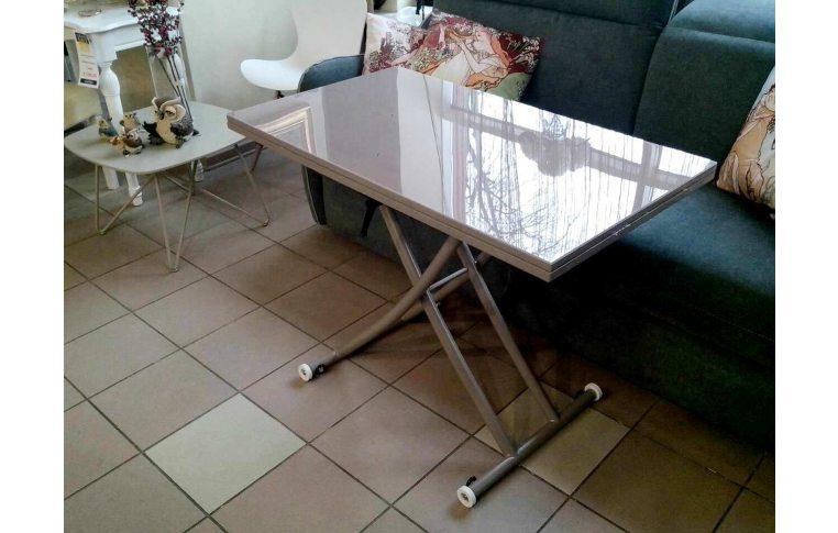 Кухонная мебель: купить Стол раскладной трансформер В2219-SР-9 - 1