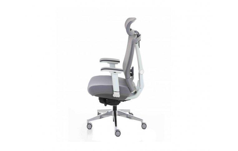 Кресла для руководителя: купить Кресло Ergo Chair 2 Grey - 3
