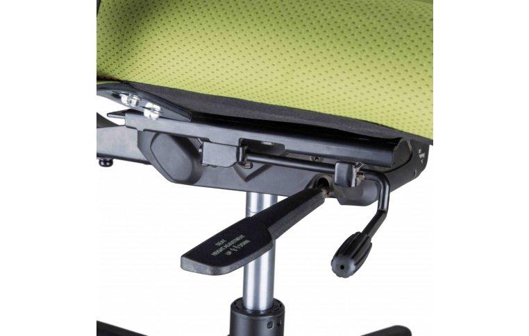 Кресла для руководителя: купить Эргономичное кресло для компьютера Mirus-Ioo Budget Comfort Seating Group - 5
