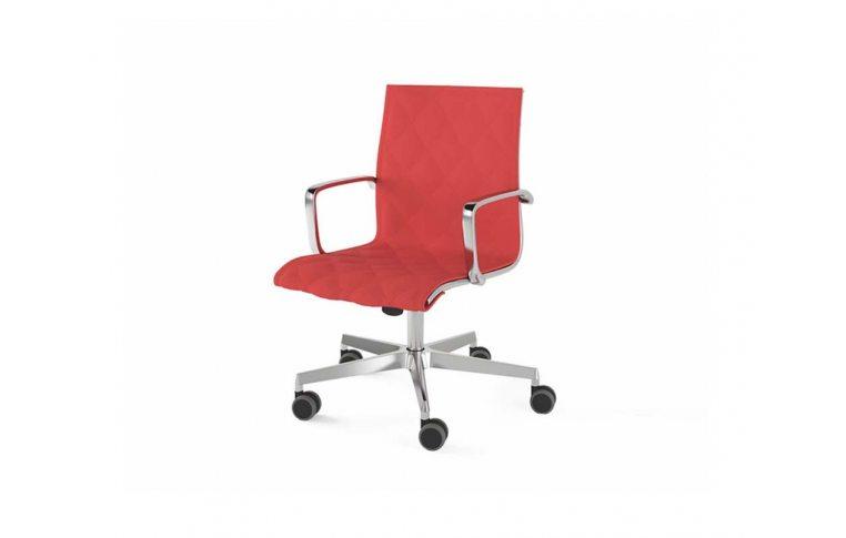 Кресла для руководителя: купить Кресло Vesta Della Rovere - 2