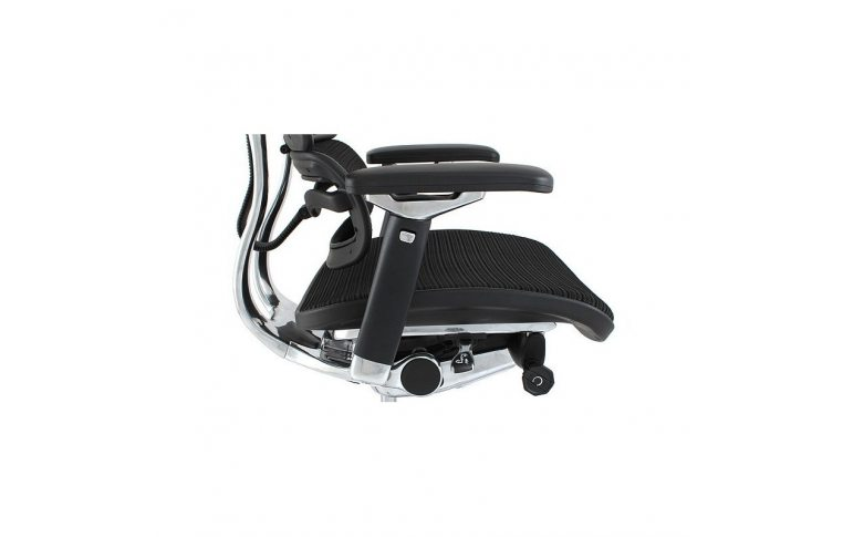 Эргономические кресла: купить Кресло Ergohuman Plus Black - 10