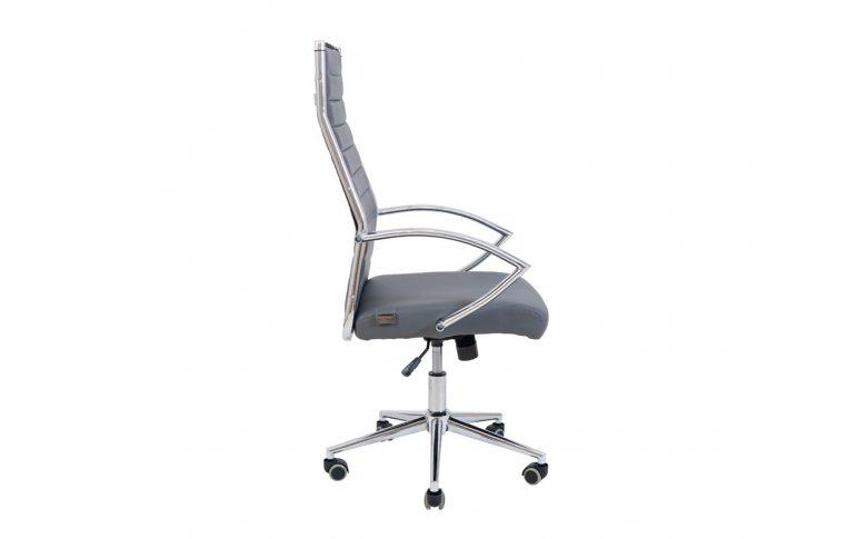 Кресла для руководителя: купить Кресло Малибу (Malibu) Серый Richman - 2
