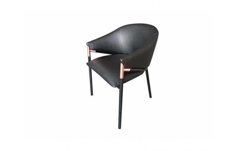 Кухонные стулья: купить Стул Филип черный - 1