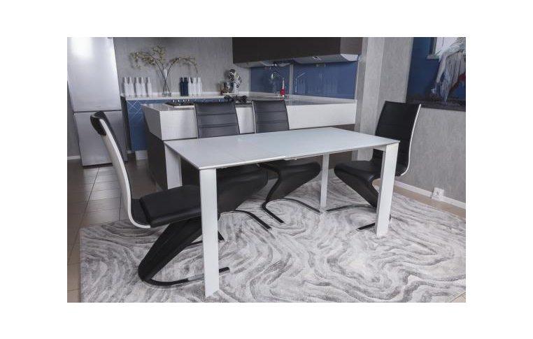 Кухонная мебель: купить Стол обеденный Bristol B белый Nicolas - 1