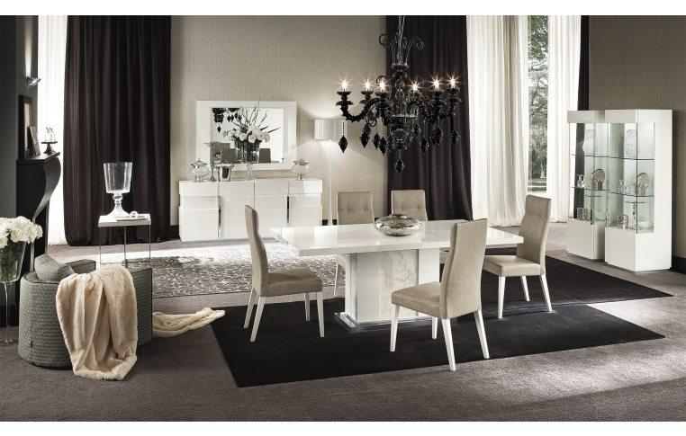 Итальянская мебель: купить Столовая в современном стиле Canova Alf Group - 1