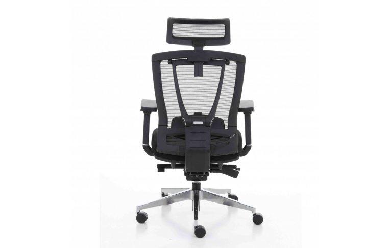Эргономические кресла: купить Кресло Ergo Chair 2 Black - 4