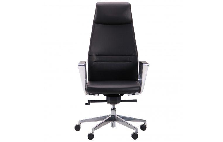 Кресла для руководителя: купить Кресло Larry HB Black AMF - 2