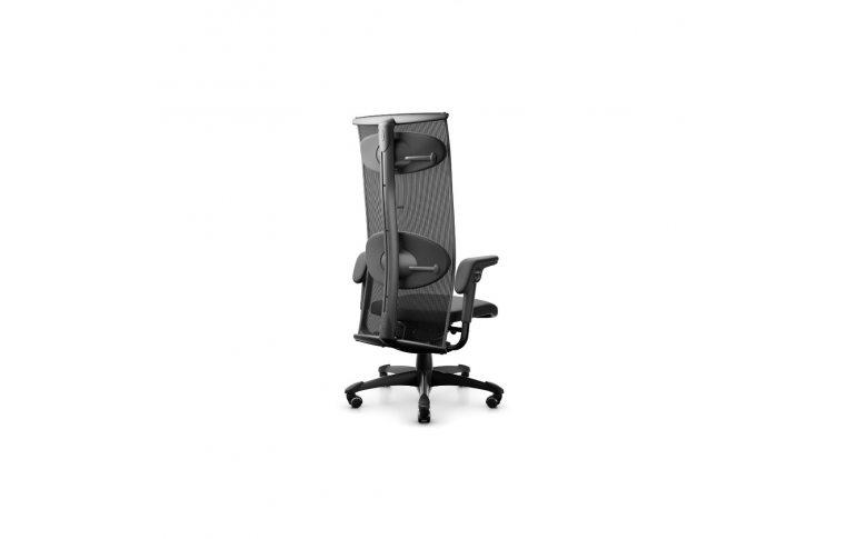Кресла для руководителя: купить Кресло Hag Inspiration 9231 Black - 2