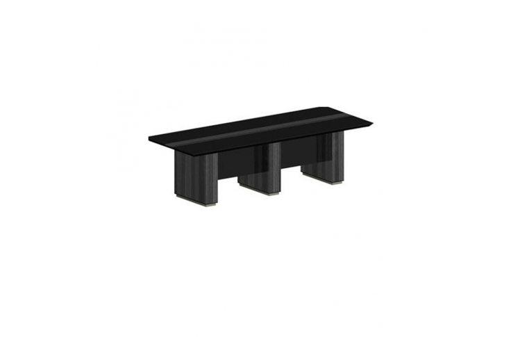 Офисные столы: купить Конференц стол Morion (4400*1150*770) - 1