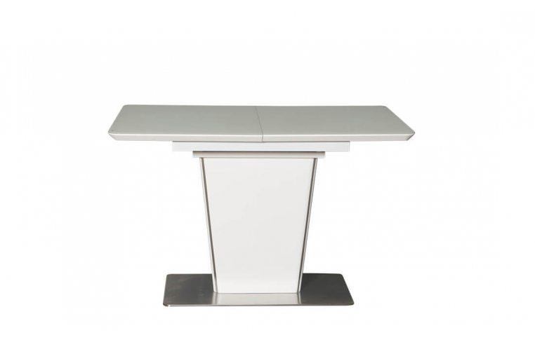 Кухонные столы: купить Стол Марлен Белый - 4