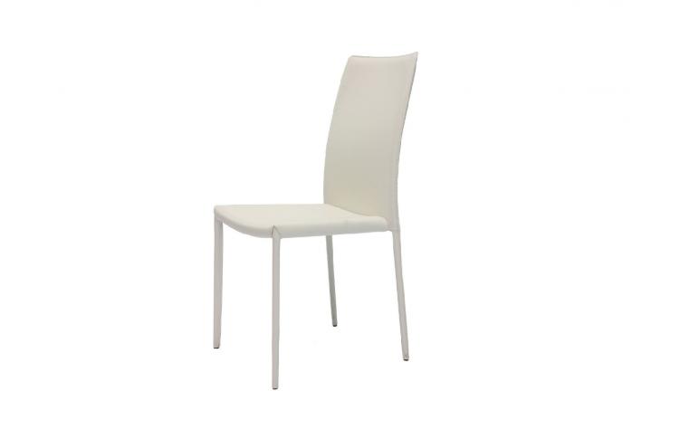 Кухонные стулья: купить Стул AF 0897 ADC белый - 1