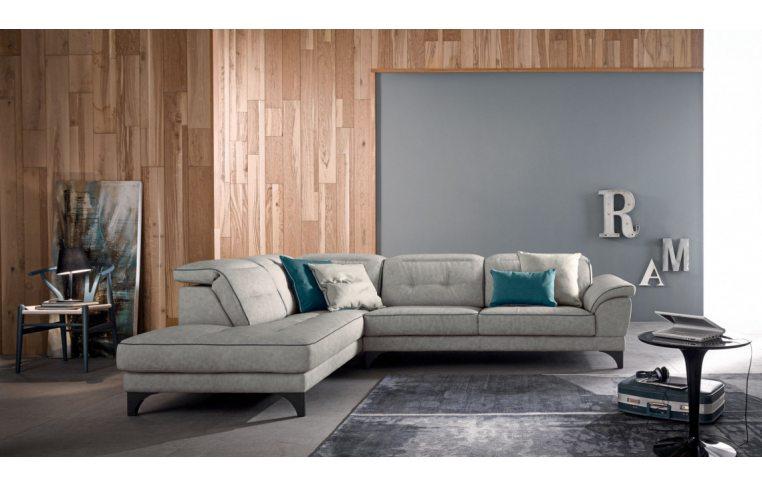 Итальянская мебель: купить Диван Anastasia - 1