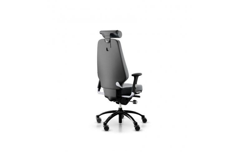 Кресла для руководителя: купить Кресло Rh Logic 400 Elite Flokk - 3
