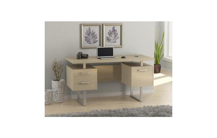 Письменные столы: купить Стол Рустер L-81 - 2