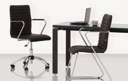 Правильное офисное кресло – залог успешной работы!