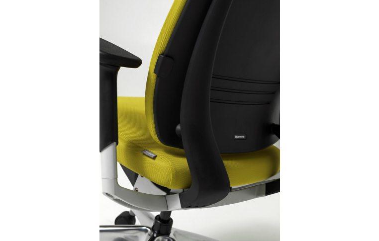 Кресла для руководителя: купить Кресло Style Diemme - 5