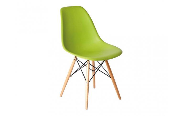 Кухонные стулья: купить Стул Прайз зеленый - 1