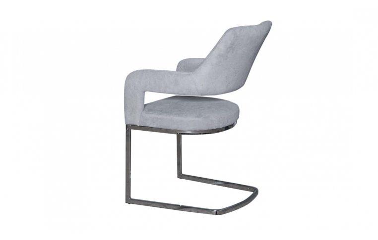 Кухонные стулья: купить Стул Берналь серый Prestol - 3