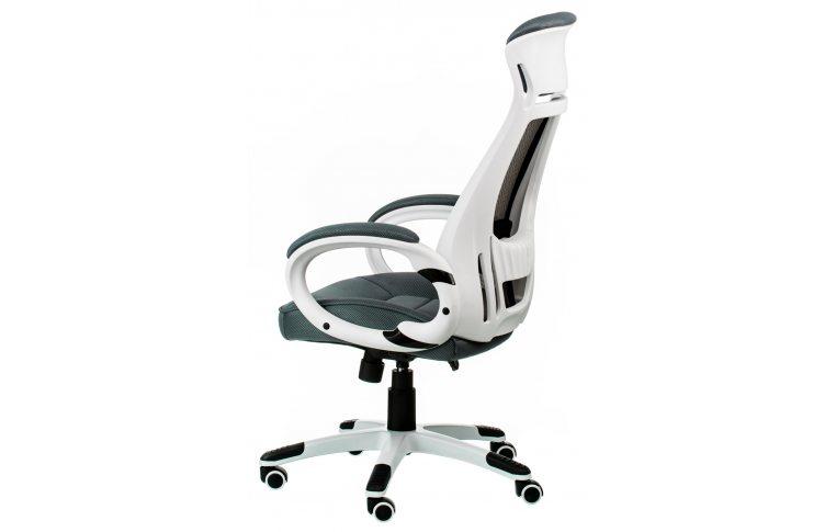 Офисные кресла: купить Кресло Briz grey - 5