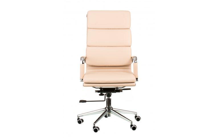 Офисные кресла: купить Кресло Solano 2 artleather beige - 2